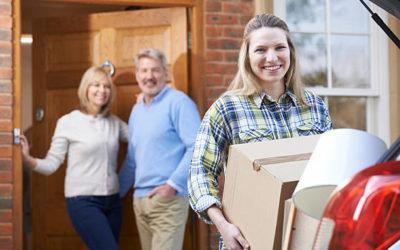 15 signes qu'il est temps de quitter la maison de tes parents
