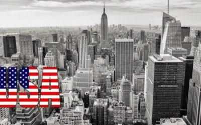 Déménager aux USA : Les démarches