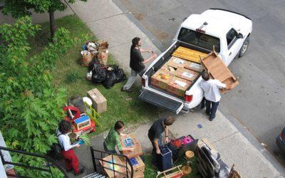 Quel est l'importance d'un bon prestataire local pour son déménagement à Montréal?