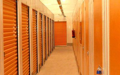 Déménagement à Lyon : pourquoi louer un box de stockage ?