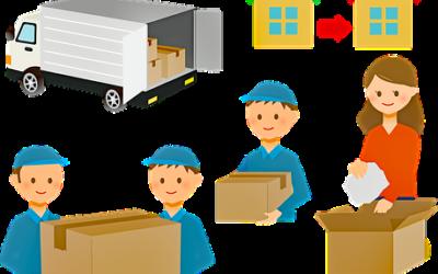 Quelques conseils pour vous aider à déménager