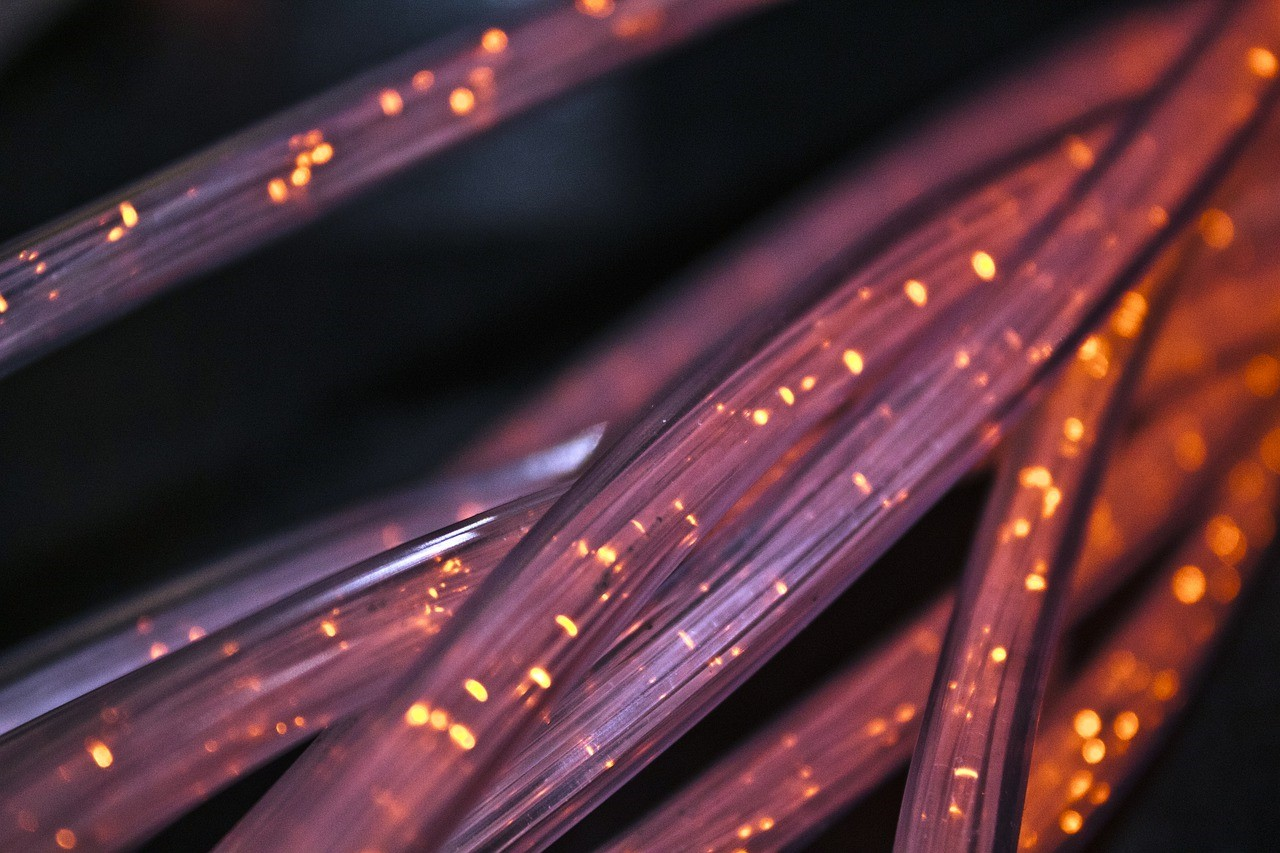 fibre optique