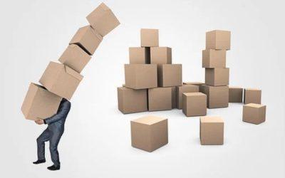 3 conseils pour déménager sans stress