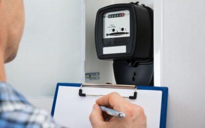 Les démarches d'ouverture d'un compteur électrique après un déménagement