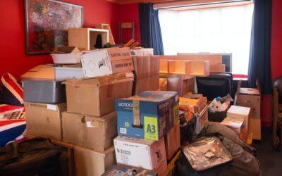 Recourir à la location de garde-meubles :ce qu'il faut retenir