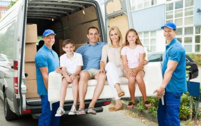 Location de monte-meuble: Faciliter votre déménagement en 5 étapes imparables